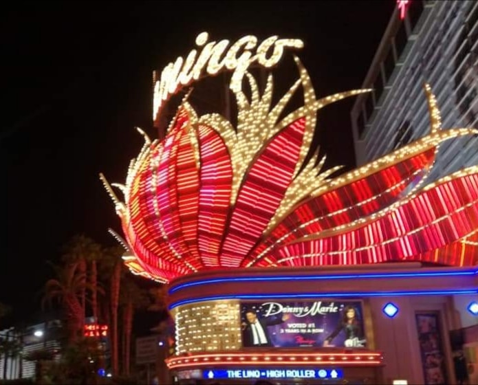Flamingo fondato da Bugsy Siegel