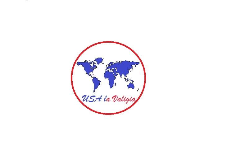 Usa la Valigia logo