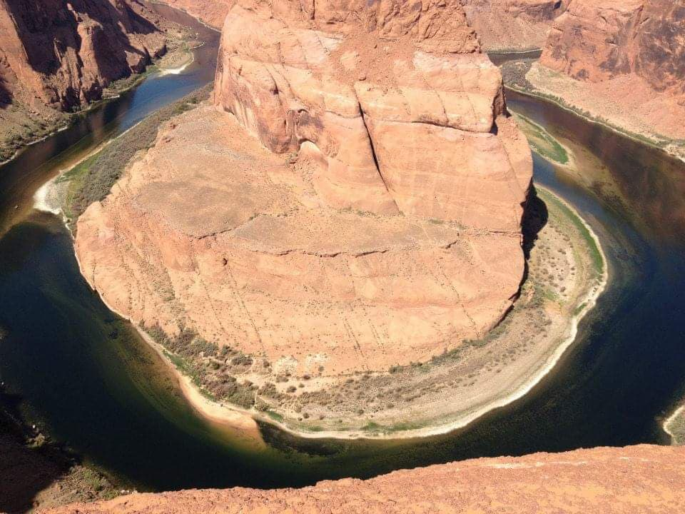 Horseshoe Bend - visita Page - Arizona