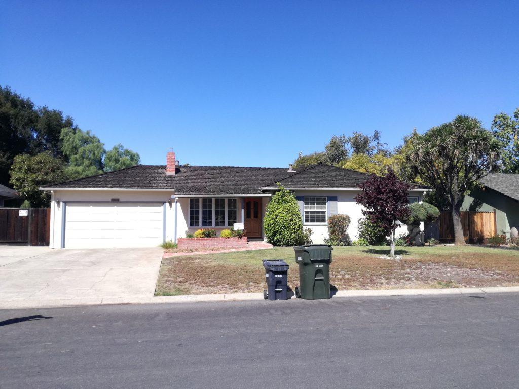 Steve Jobs Garage - Los Altos Silicon Valley