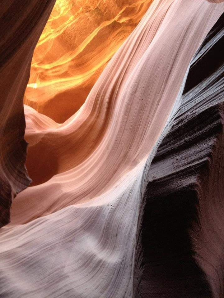 Lower Antelope Canyon - Page - Arizona