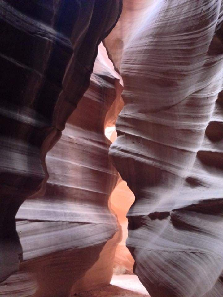 Lower Antelope Canyon Page Arizona