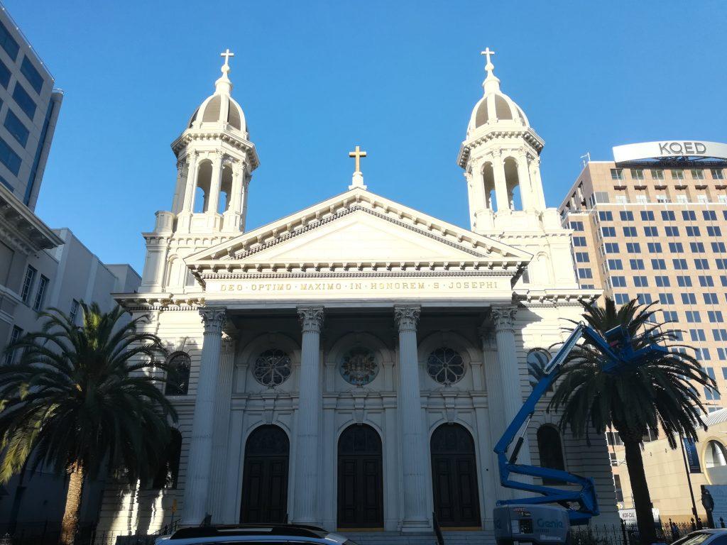 Downtown San Jose - Silicon Valley