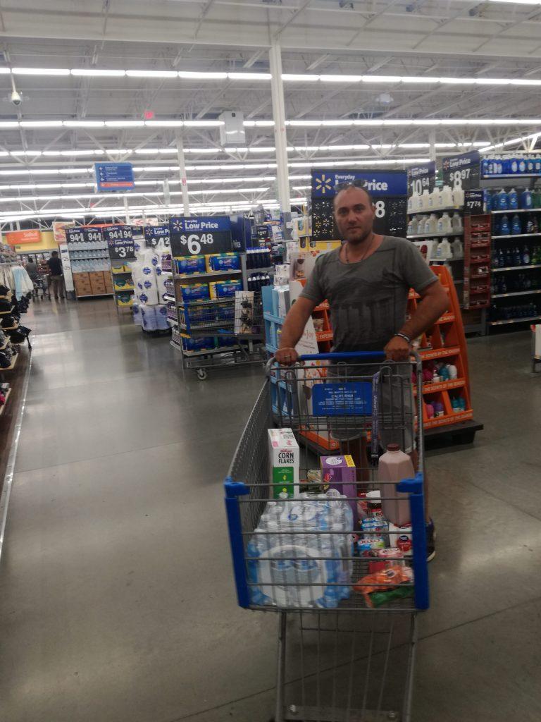 Walmart grandi spese