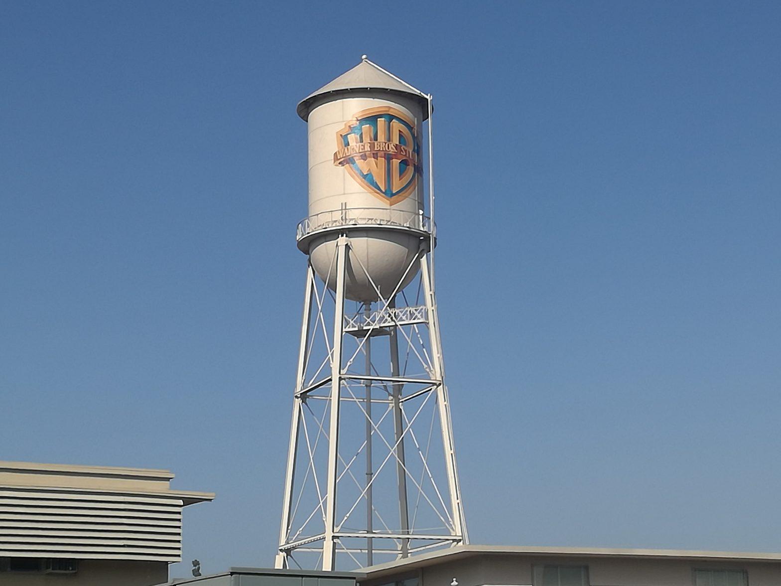 Warner Bros Tank