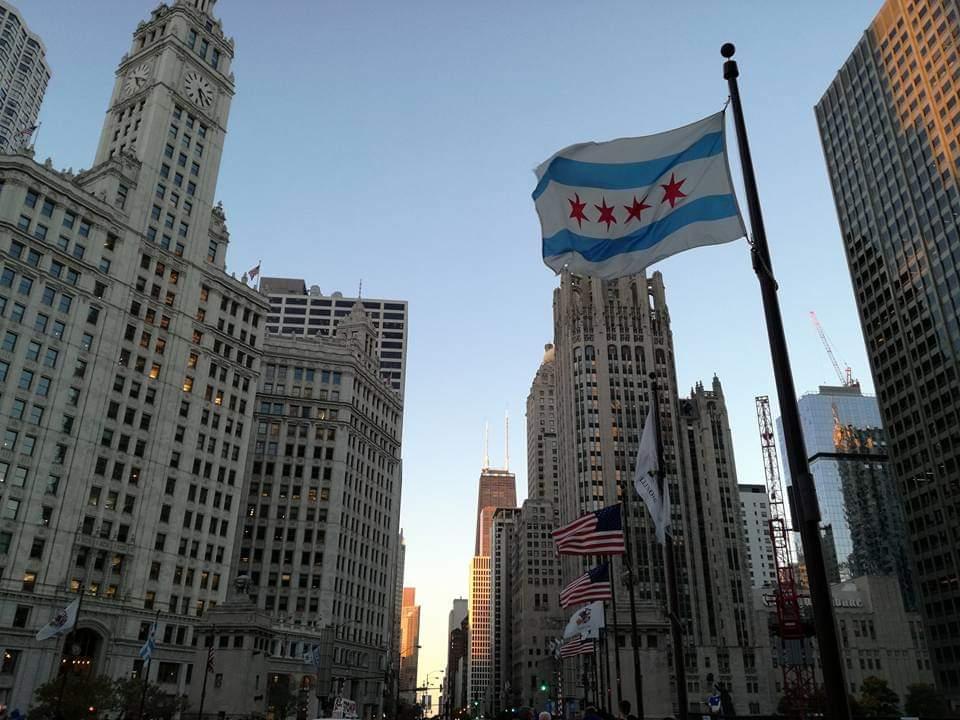 Incontri a Chicago