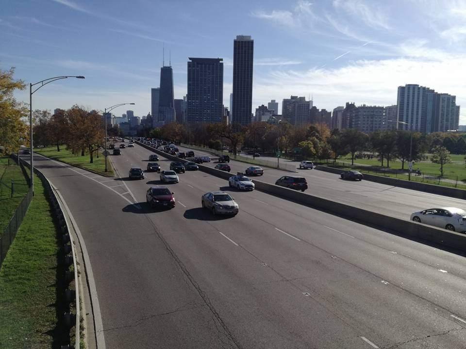 Chicago Skyline - Come muoversi a Chicago alternative
