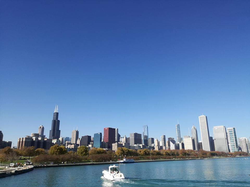 Skyline Chicago visita 3 giorni