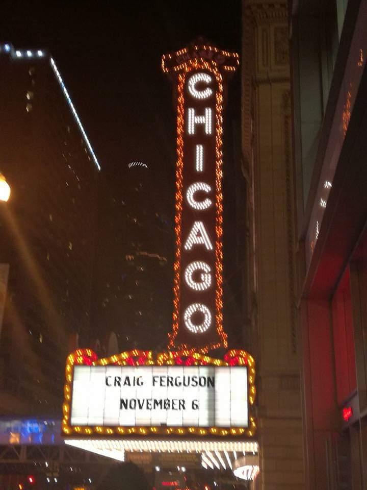 incontri Chicago