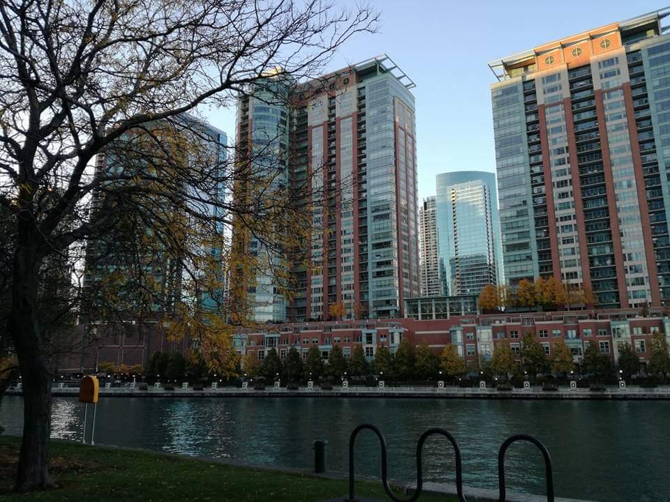Chicago riverfront più belle attrazioni di Chicago