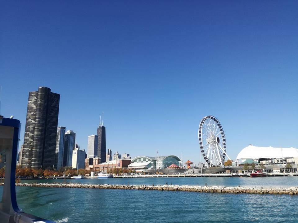 Navy Pier - Chicago attrazioni più belle