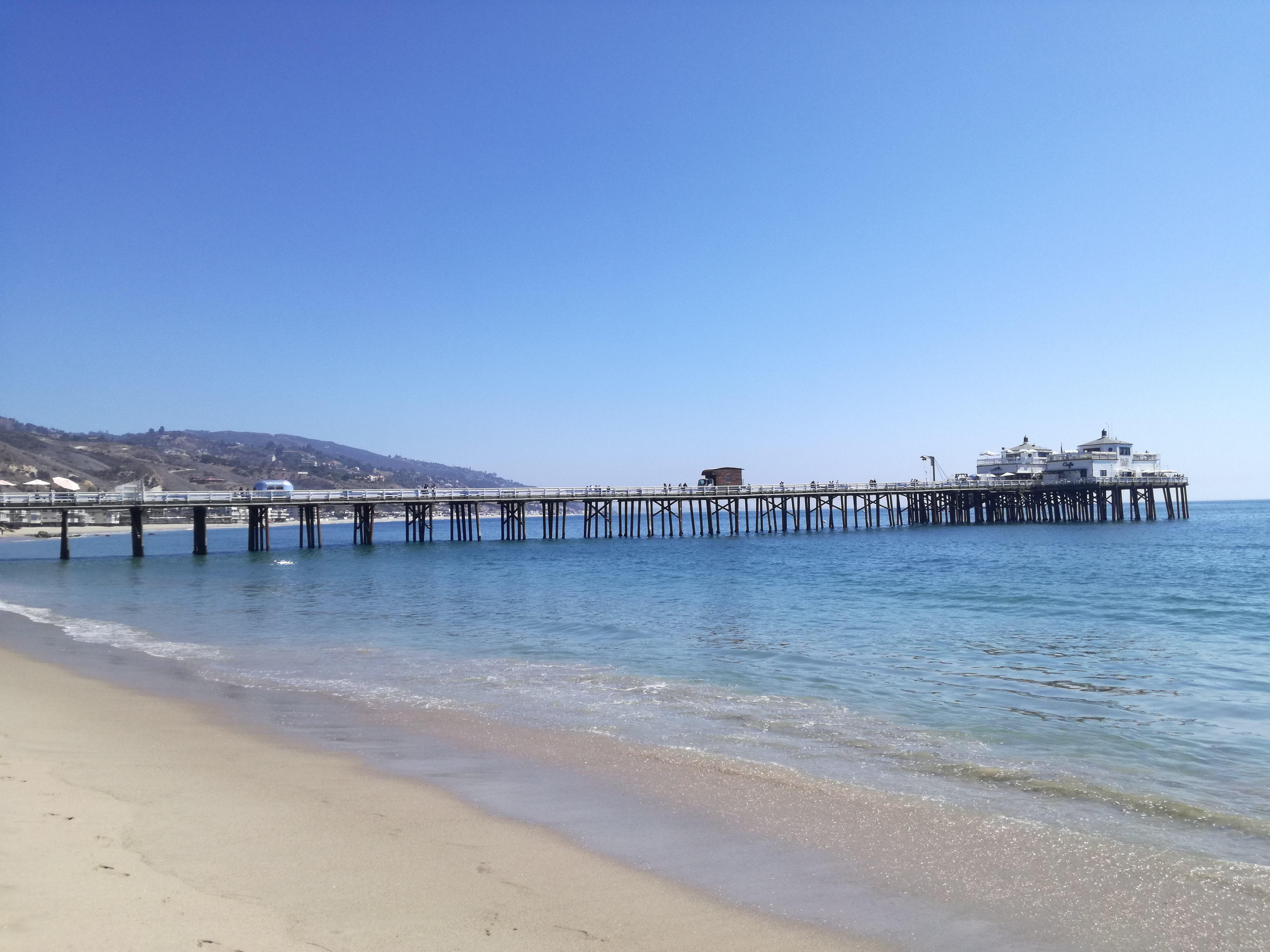 Lunga velocità di appuntamenti sulla spiaggia