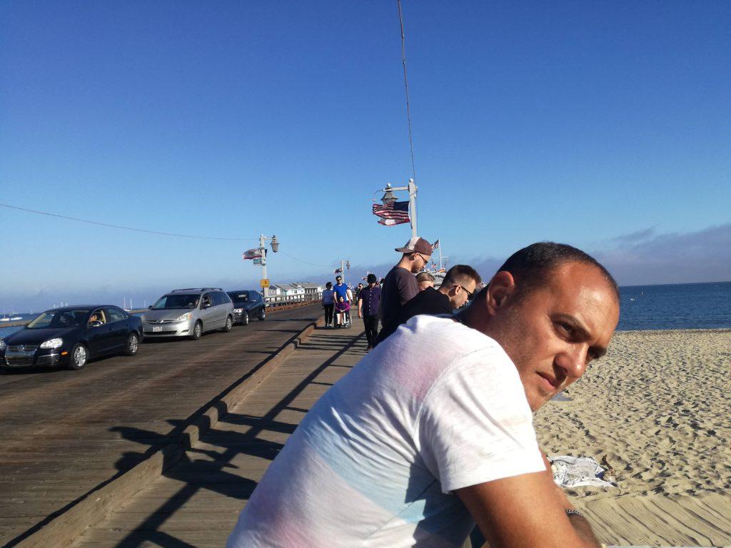 Velocità di incontri a Santa Barbara CA