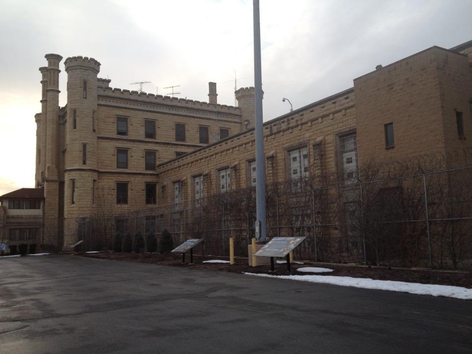 Joliet penitenziario