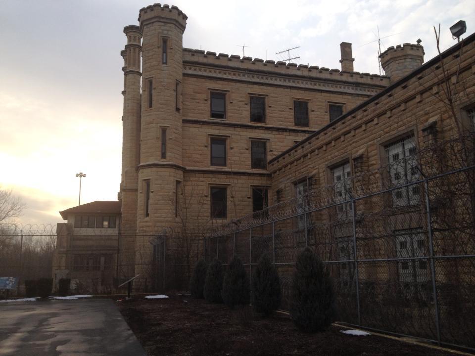 Penitenziario di Joliet - Illinois_ location di film e telefilm famosi