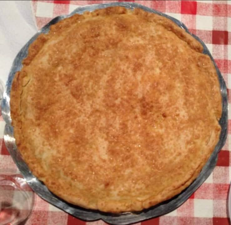 Homemade apple pie top 15 piatti tipici americani