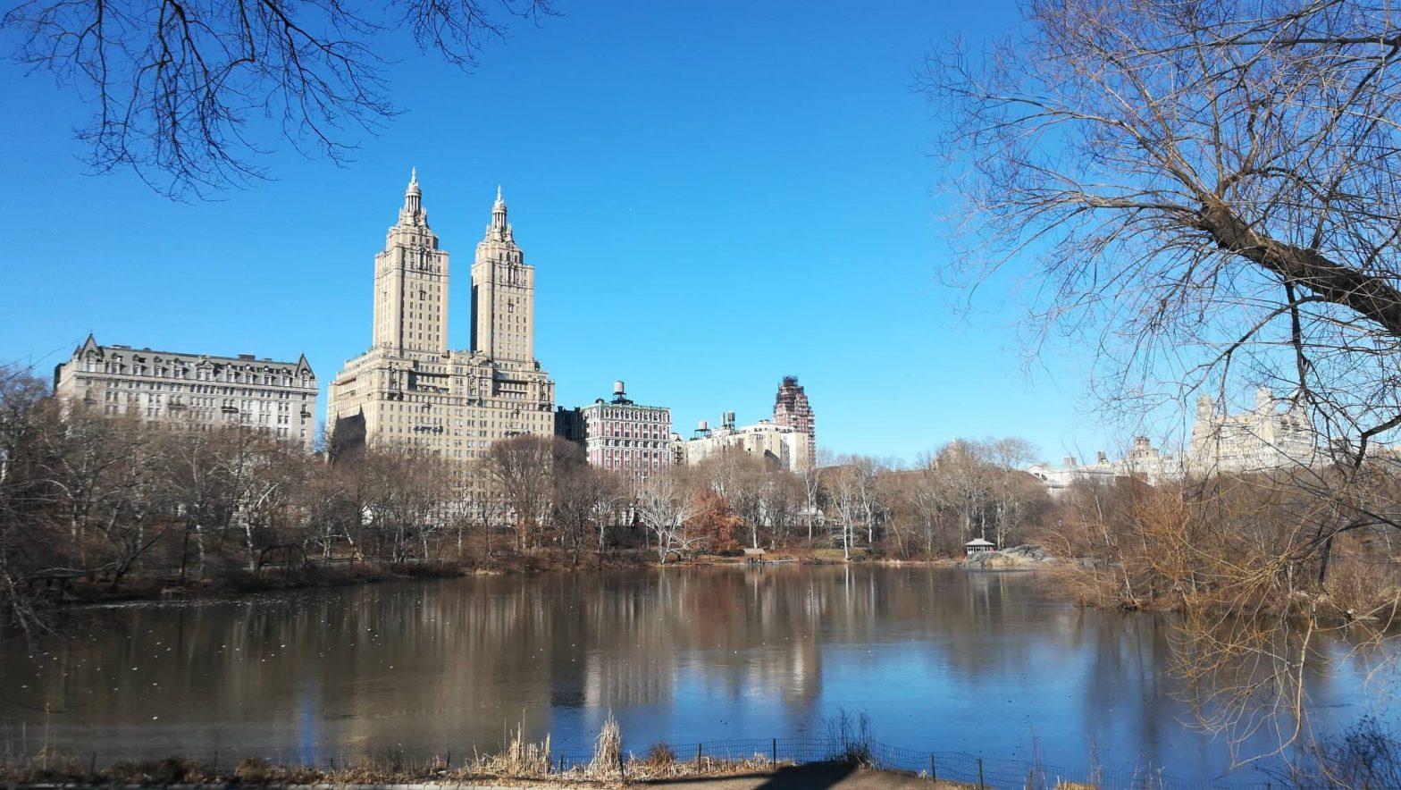 Visita a Central Park Manhattan