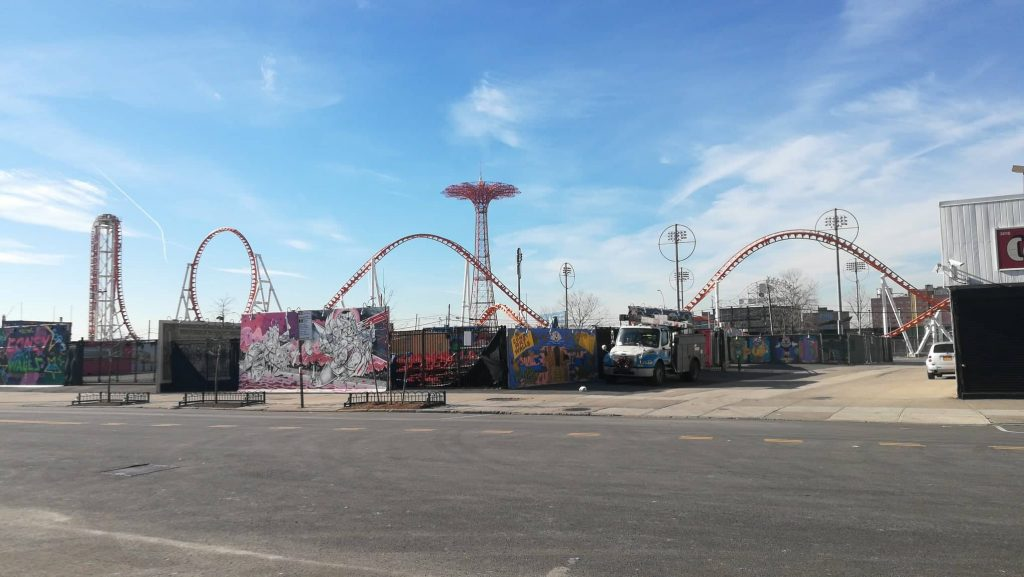 Itinerario di New York in 7 giorni - Coney Island