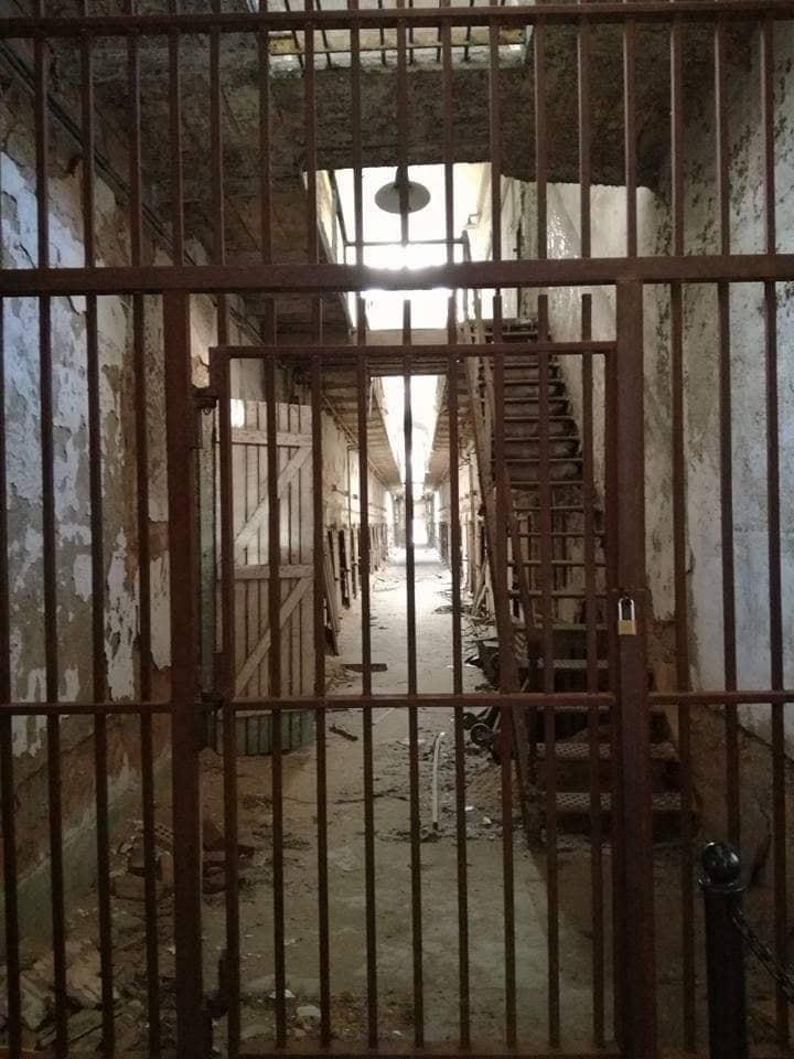 Eastern State Penitentiary - Cosa vedere in un giorno a Philadelphia