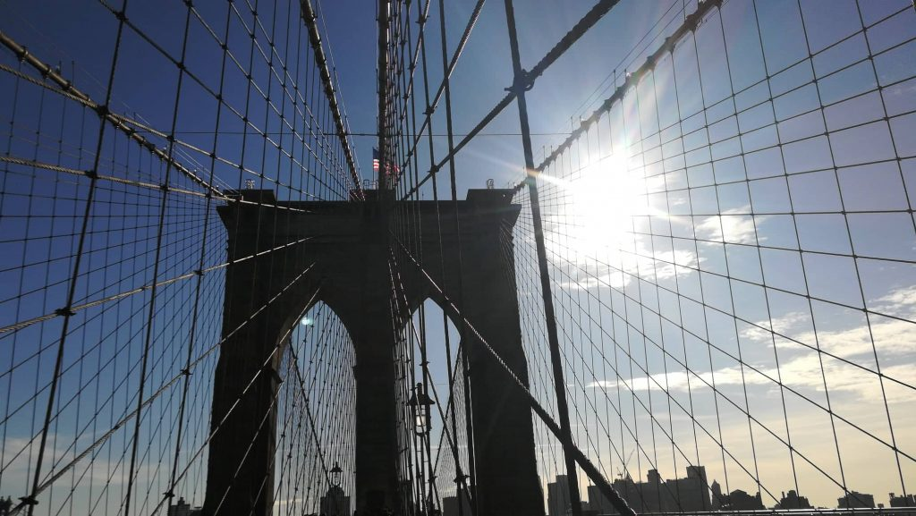 Itinerario di New York in 7 giorni - Il Ponte di Brooklyn
