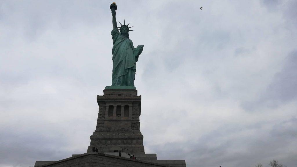 Itinerario di New York in 7 giorni - La Statua della Libertà