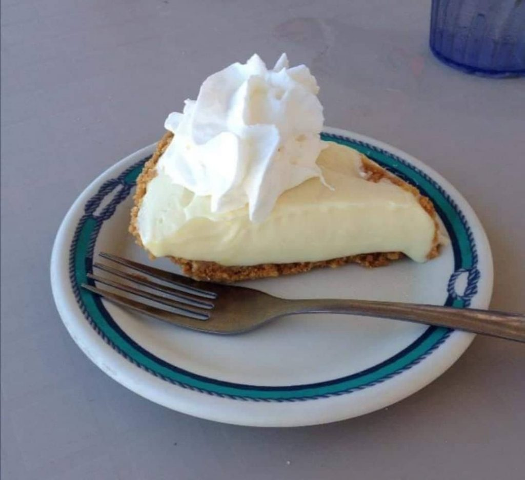 Key lime pie top 15 piatti tipici americani