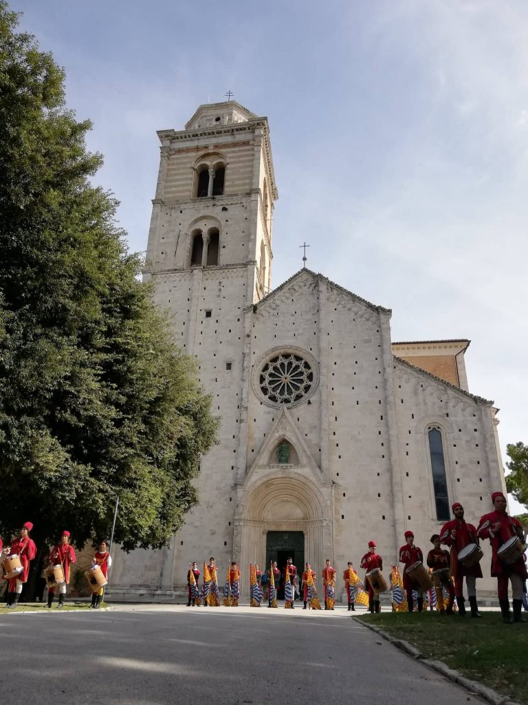 Duomo di Santa Maria Assunta in Cielo - Fermo