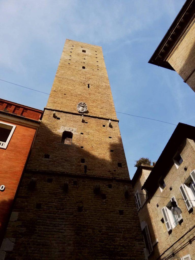 Torre Matteucci - Corso Cefalonia - Cosa vedere a Fermo