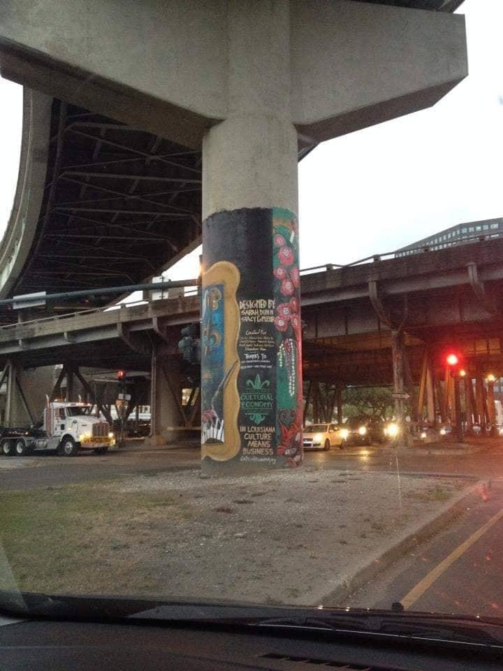 New Orleans è pericolosa? aree periferiche