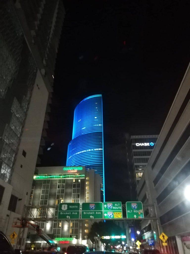 Miami Tower - Downtown Miami consigli su cosa vedere a Miami