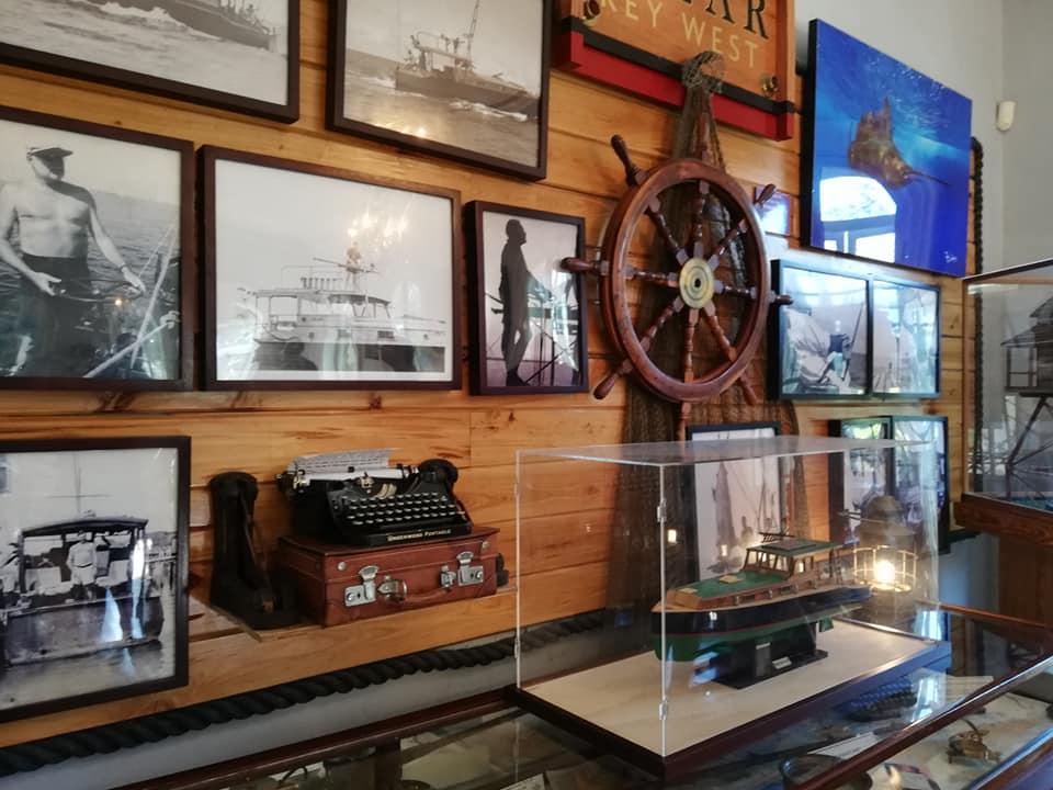 casa di Hemingway a Key West