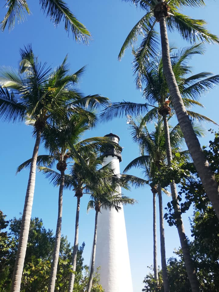 visitare Key Biscayne - Lighthouse - Bill Baggs Cape Florida State Park