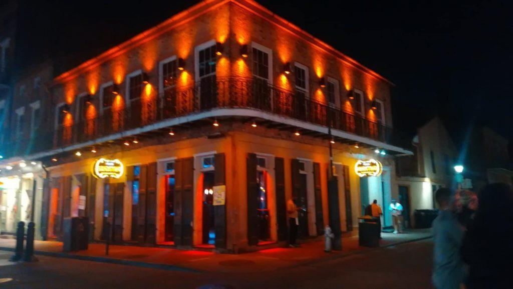 New Orleans città fuori dagli schemi - Bourbon street