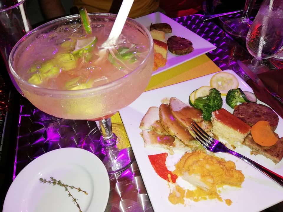 Thanksgiving-negli-Stati-Uniti-cena-del-Ringraziamento-a-Miami