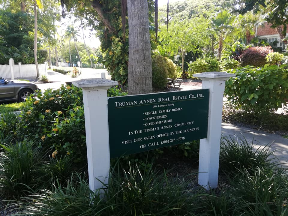 Truman Annex - in cui si trova anche la Little White House a Key West