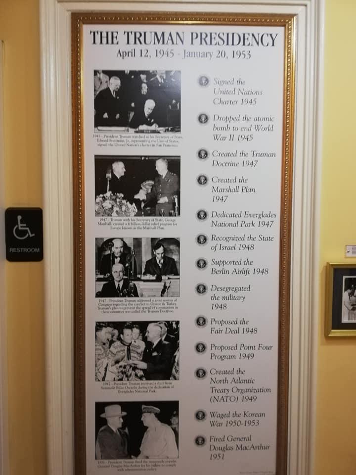 Truman Little White House - Key West