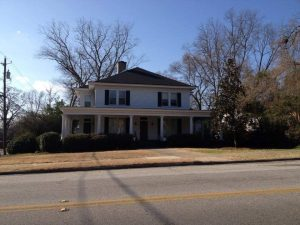 Casa di Elena Gilbert - The Vampire Diaries Locations - Covington - Ga