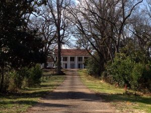 Witches Burial Ground - Visitare le location di The Vampire Diaries - Covington - Ga