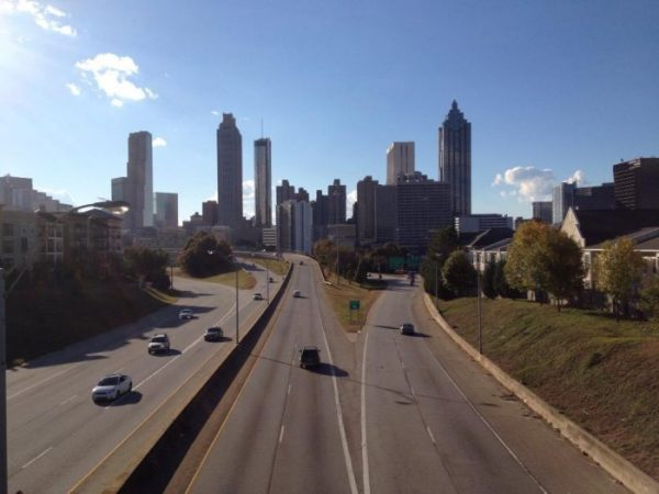 location-the-Walking-Dead-copertina telefilm-Atlanta
