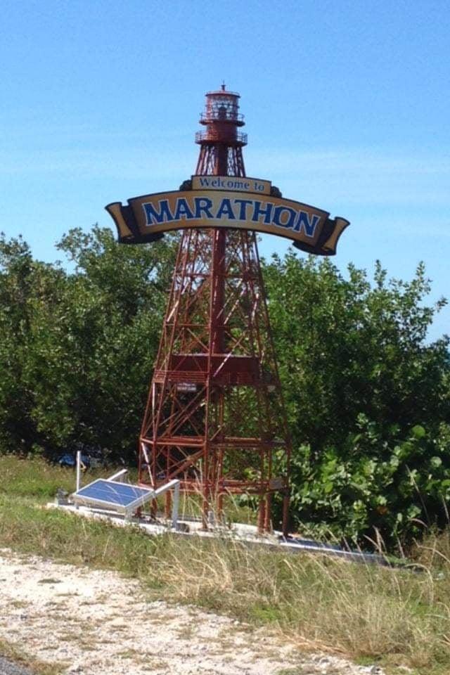cosa vedere a Marathon Florida Keys