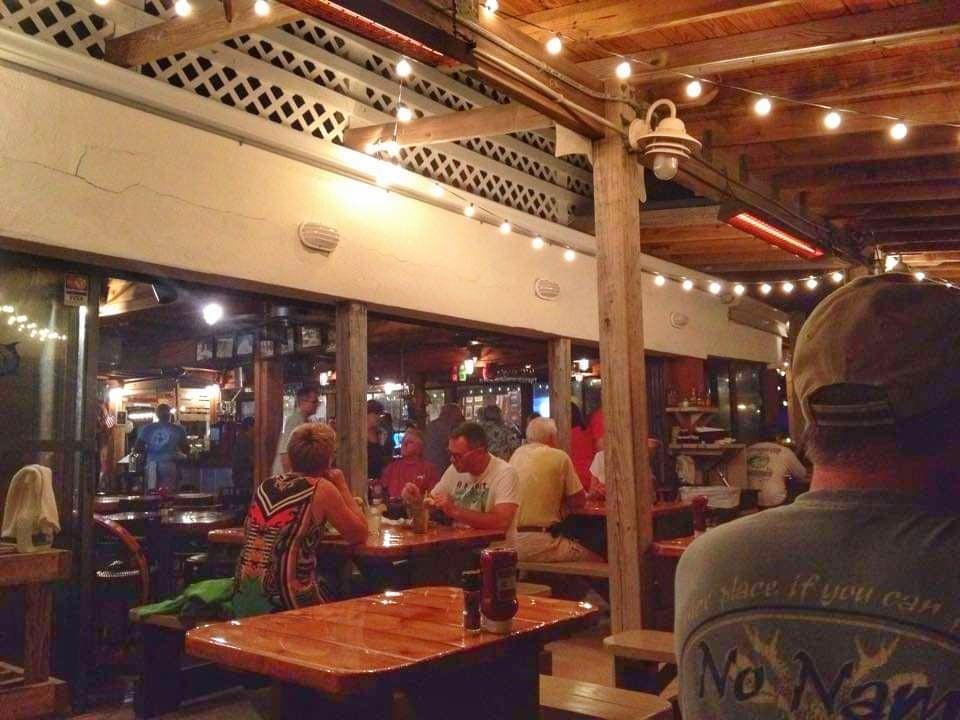Sparky's Landing - Cosa vedere a Marathon Florida Keys
