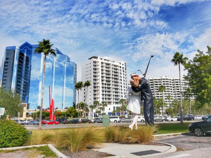 cosa-vedere-a-Sarasota-in-un-giorno-The-Unconditional-Surrender