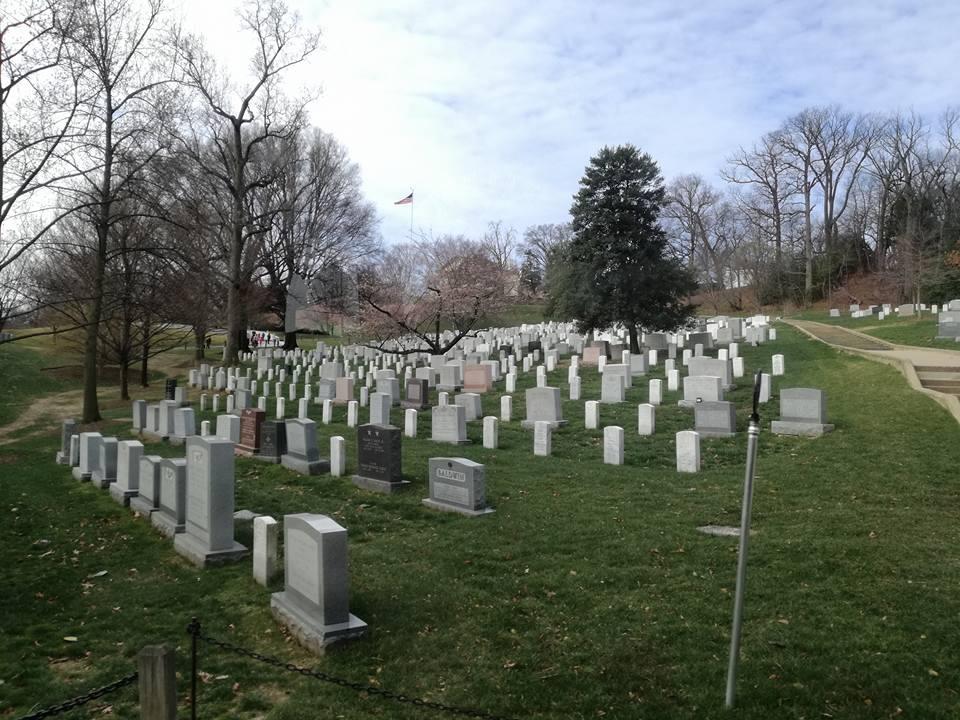 Cimitero di Arlington Cosa e come si festeggia il Memorial Day