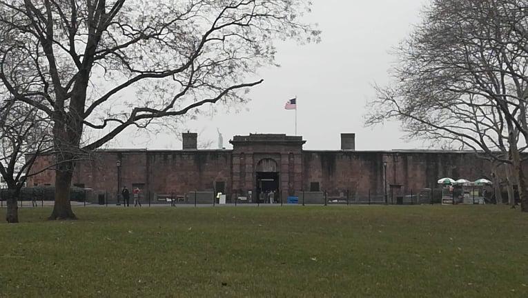 Film sul 4 luglio - Ellis Island