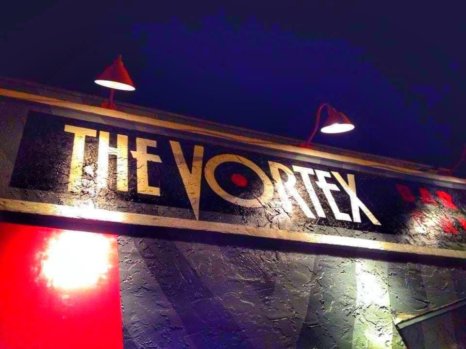 The Vortex Atlanta sfida Man vs Food
