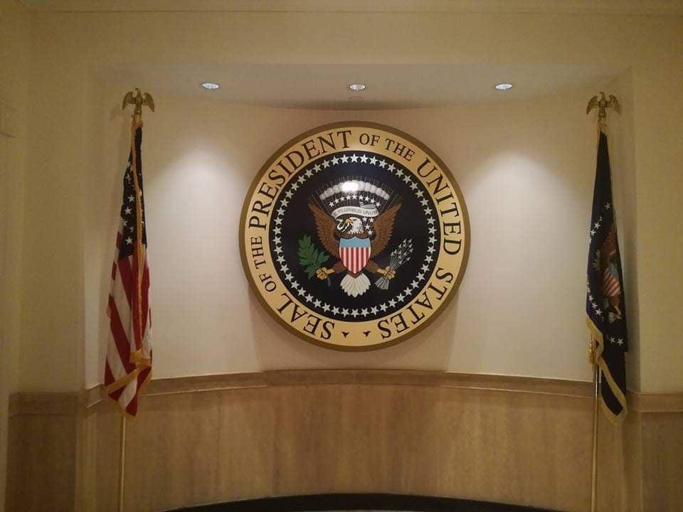 visita JFK Presidential Library Museum - Boston