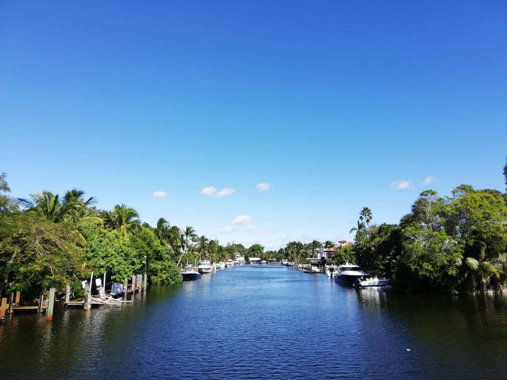 Fort Lauderdale e le spiagge