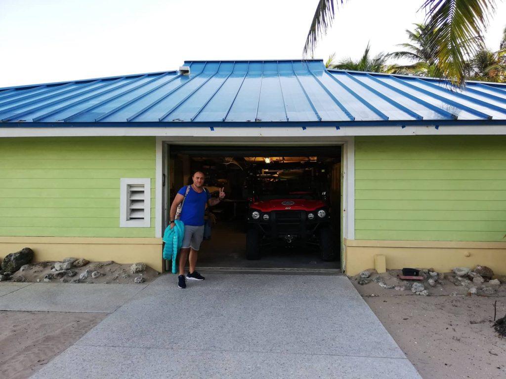 Le spiagge di Fort Lauderdale- Foto ricordo stile baywatch