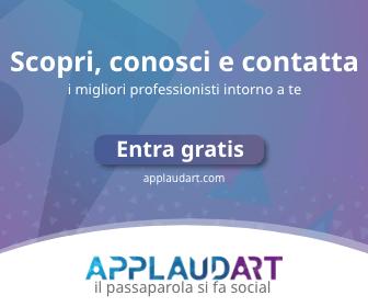 ApplaudArt social per promuovere lavoro