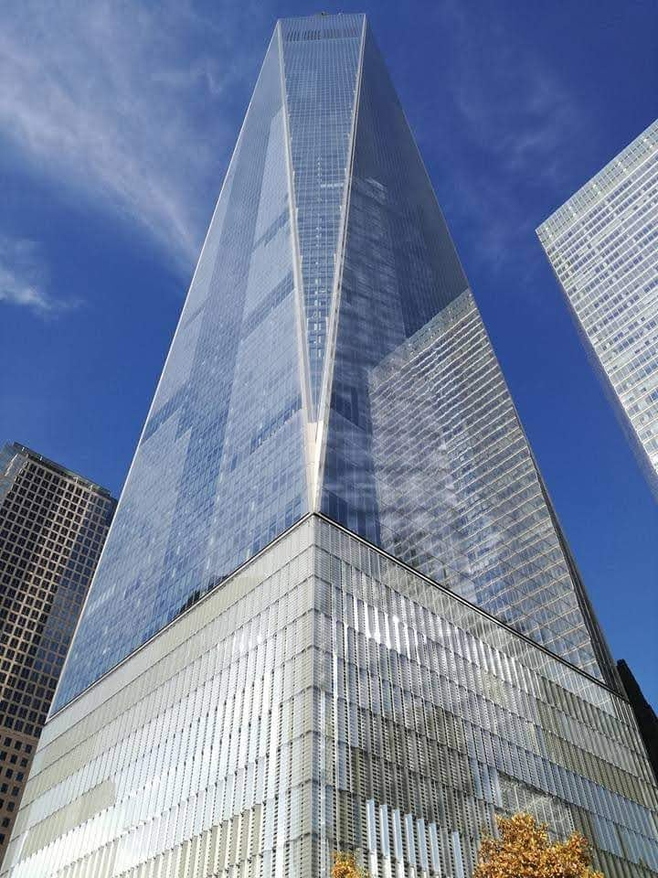 visitare la Freedom Tower
